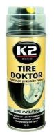 K2 antipich TIRE DOCTOR 400ml