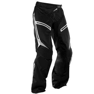 Kalhoty široké nohavice