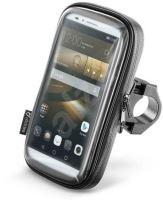 CELLULARLINE držák mobilu navigace SMART pro telefony do velikosti 6.0