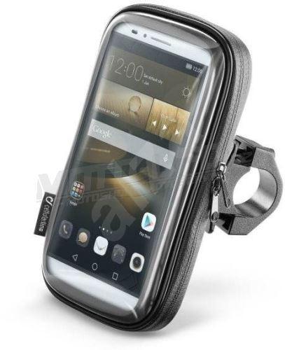 b5574a14cde CELLULARLINE držák mobilu navigace SMART pro telefony do velikosti ...