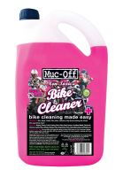 MUC-OFF čistič NANO TECH BIKE CLEANER – 5L
