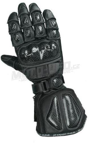 357ab8a055a WINTEX rukavice CARBON black