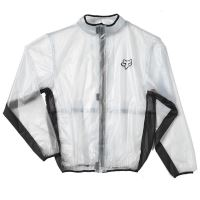 FOX pláštěnka FLUID Jacket 19 Clear