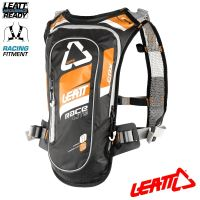 LEATT picí vak GPX Race HF 2.0 Hydration Pack Orange Black - 2L