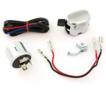 K&S Technologies Universal Turn Signal kit