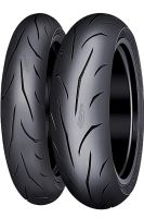 MITAS pneu 160/60-17 69W SPORTFORCE+ TL (supermoto)