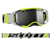 SCOTT brýle PROSPECT ENDURO LS black/grey/light sensitive grey