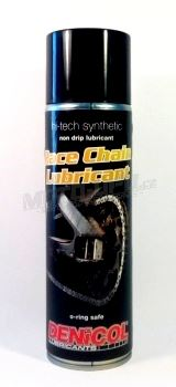 DENICOL mazivo na řetěz CHAIN LUBRICANT synthetic ROAD/OFFROAD - 400ml