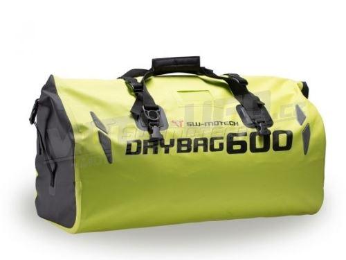 SW-MOTECH nepromokavý vak DRYBAG 600 žlutý 0c0ac4faa34
